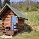chata w bieszczadach, ruska bania, nocleg w bieszczadach, nocleg bieszczady
